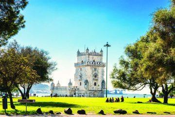 À Descoberta de Belém