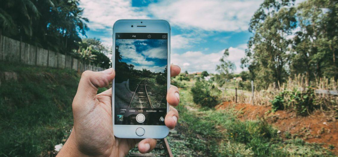 Hướng dẫn cách chụp ảnh đẹp cho Iphone 3